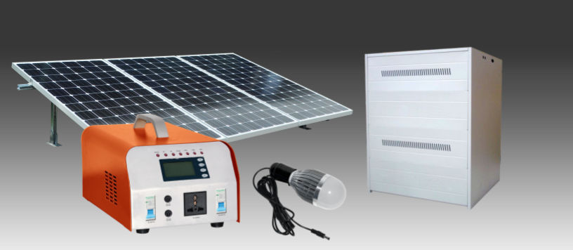 how to set up a 2kw solar system