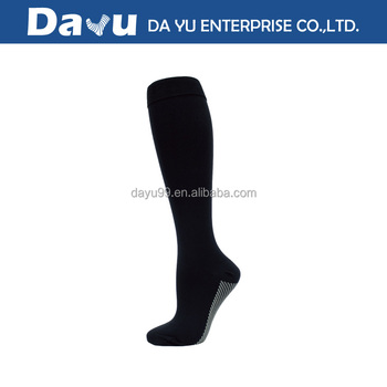 Copper infused compression socks supports stockings Made In Taiwan