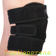 TopNeoprene China OEM factory Neoprene knee brace