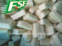 2015 Crop IQF frozen crushed garlic hot sale