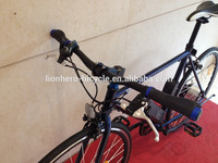 New Style Lightweight Adults 700c 250w Electric Bike Made In China
