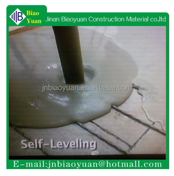 Self Leveling Thinset : Cement based mortar self leveling floor portland