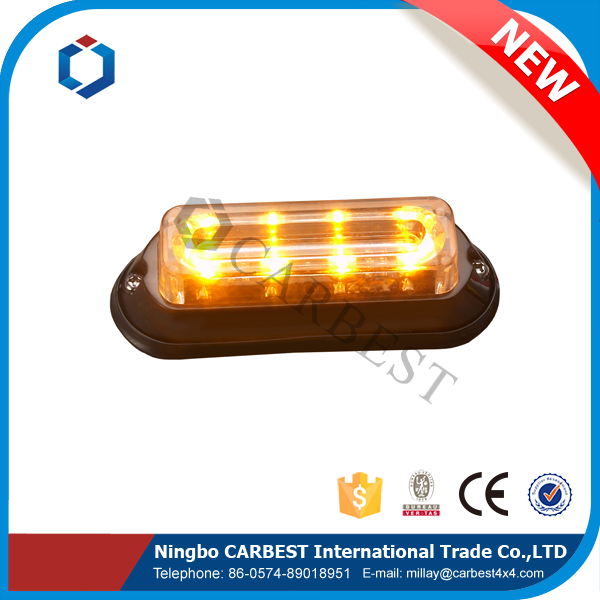 High Quality Led Grille Light signal light H4691B for 4x4 car