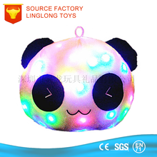 Electronic Gifts for Women Fat Panda Recordable Sound Chip New Toy Panda Pillow
