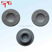 Gold supplier china rubber tube caps , rubber stopper