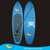 TPSUM011 hot sale bamboo stand up paddle board in china