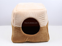 Ultra Lux Microfiber Pet/Cat/Dog bed/house