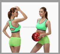 Wholesale Sexy Women Fitness & Yoga Wear Sportswear Type Yoga Wear Sportswear Type Sports bra