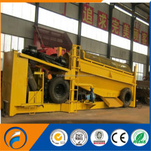 Supply China Dongfang gold mining equipment & gold separating machine & gold separator