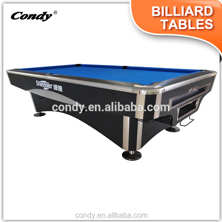 Best price of biliard pool table with best quality and low