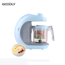 Good Quality Kitchen Appliance Baby Food Processor Electric Blender