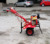 Agriculture Farm Machinery Diesel Power Tiller