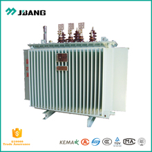 standard oil transformer various kva ratings
