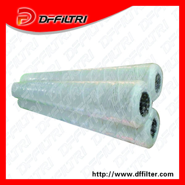 Top-rated Cotton String Wound Filter Cartridge for Filtering Water