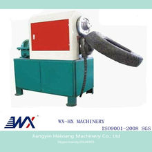 2013 Energy Saving Manual Operation Tire Cutting Machine/Tire Stripe Machine