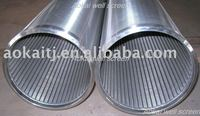 water filter screen