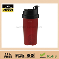 hot sale multipurpost sport life of shaker pro 40 and 60/ professional shaker bottle