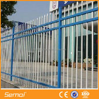 High quality PVC coated iron euro panel fence meshes(factory price)