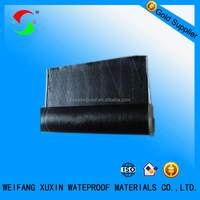 modified asphalt lowes waterproof roofing material