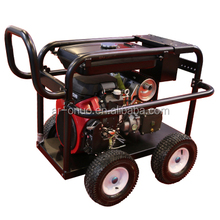 GX 630 High Pressure Washer | Honda Engine | B&S Washer | 350Bar/5100PSI