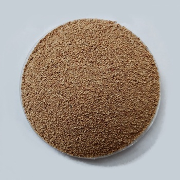 diatomaceous earth granules used in deoxidizer size 0.25-0.8mm