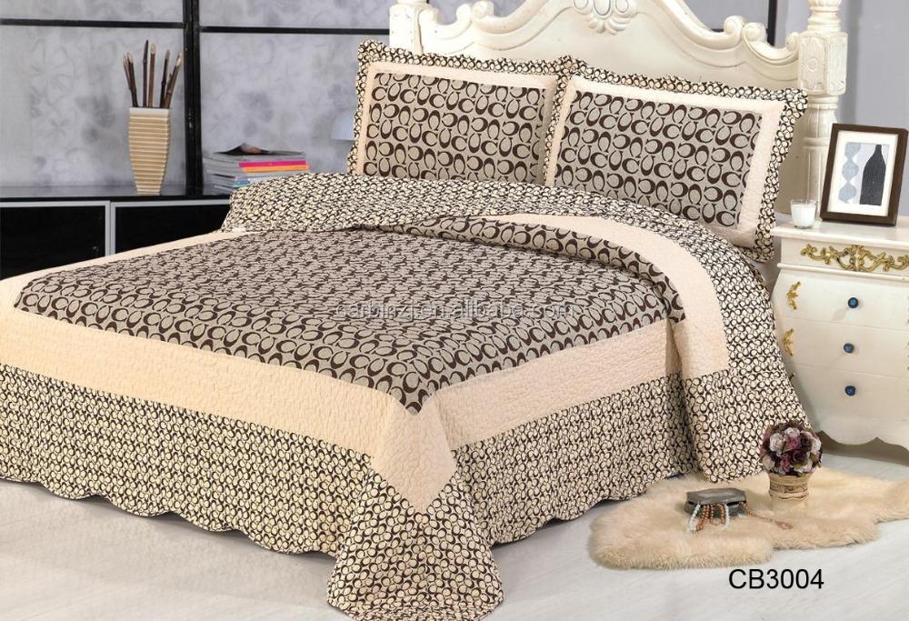 grossiste couvre lit grande taille acheter les meilleurs couvre lit grande taille lots de la. Black Bedroom Furniture Sets. Home Design Ideas