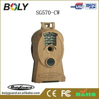 BOLYGUARD 2015 Newest Wireless Night Vision