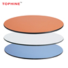 TOPHINE Furniture Restaurant Round Compact Table