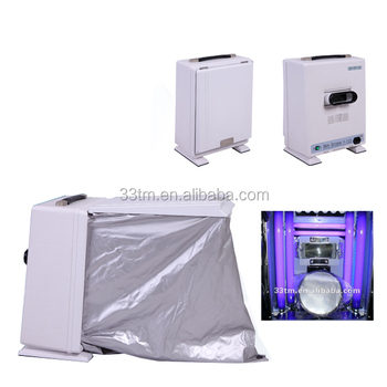 Salon/SPA/Homeuse Skin Analyzer/Skin analysis professional machine