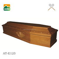 trade assurance supplier reasonable price colors of casket coffin