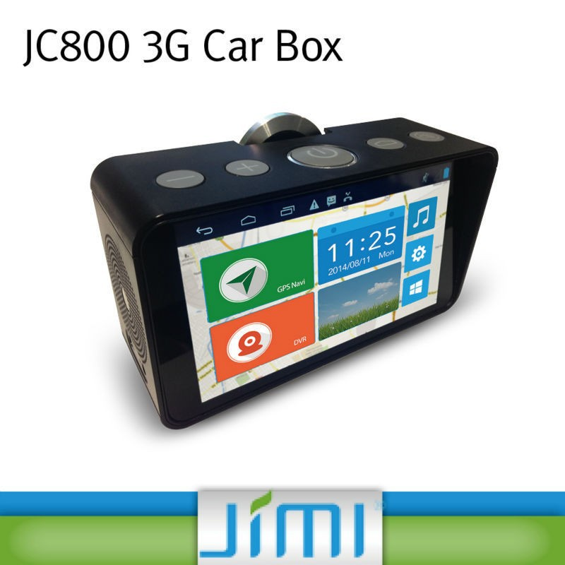 Jimi 3G Car Box marine gps fishfinders