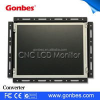 crt monitor exchange for LCD monitor for Siemens 576744TA cnc machine