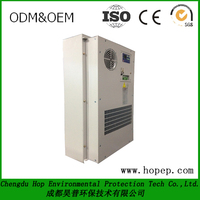 1.5kw enclosure air condition unit for Industrial Clean Room