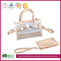 Environment Branded Small Luxury Women Lady