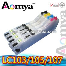 Ink Cartridges Lc103 Compatible Ink Cartridge Set for Brother MFC-J4310DW, MFC-J4410DW, MFC-J4510DW