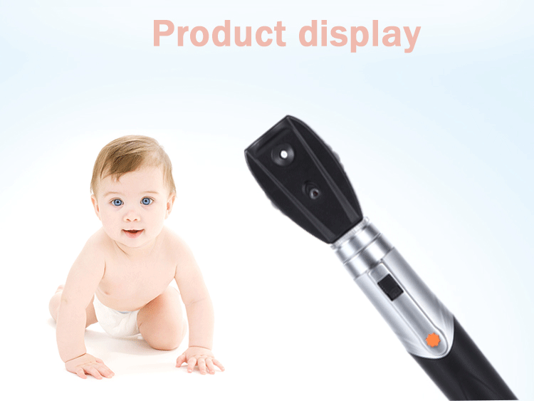 Professional Diagnostic Professional Diagnostic Ophthalmoscope For Ophthalmic Medical