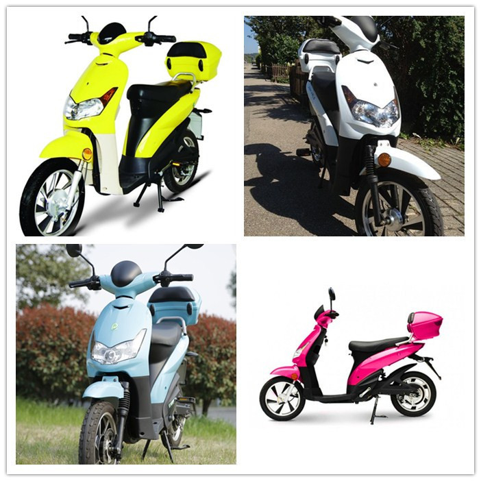 electric moped scooter price china handicap fashionable