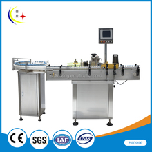 High precision YXT-B Round bottle labeling machine