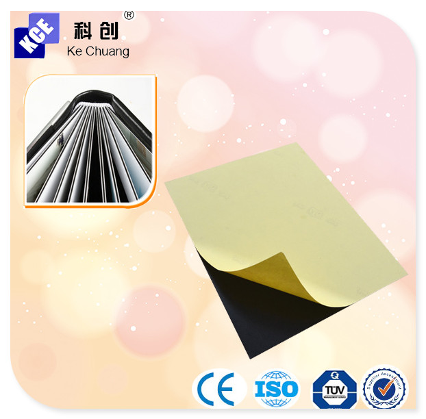 0.5mm 0.6mm pvc for album making , adhesive PVC sheet, pvc material for photo album