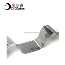 Self Adhesive Thermal Conductive Graphite Paper Flexible Graphite Sheet