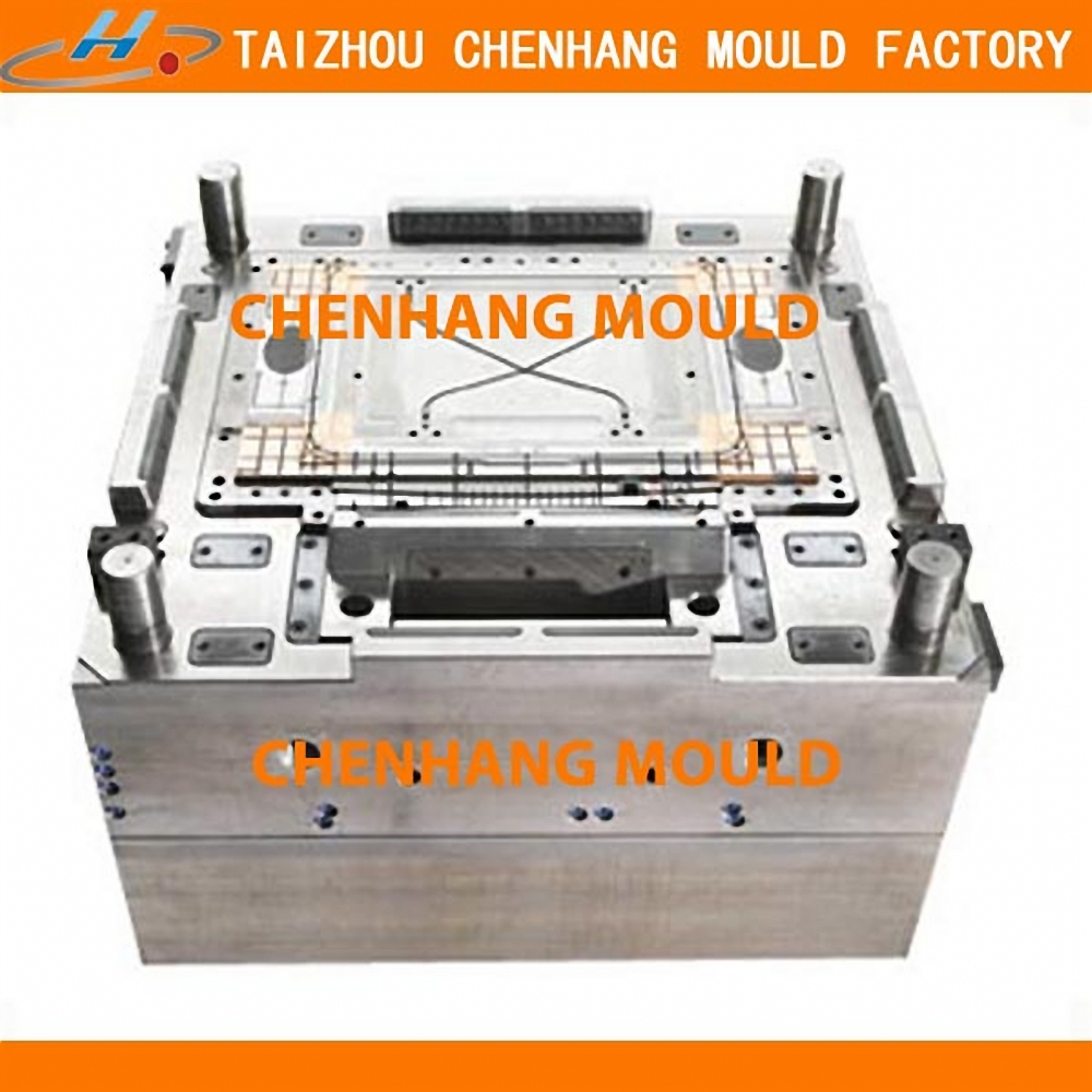 2015 plastic component part injection mold temperature controller for nice outface (good quality)