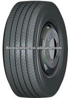 Commercial Trailer Tire Hot Pattern Radial Truck Tire 750-16