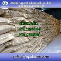 Hot sale adipic acid price of nitric lactic acid