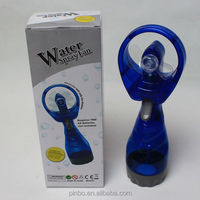 Wholesale Plastic The New Designed Water Cooling Mist Fans