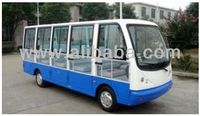 Hydrogen Fuel Cell Range Extender for Electric Mini Bus