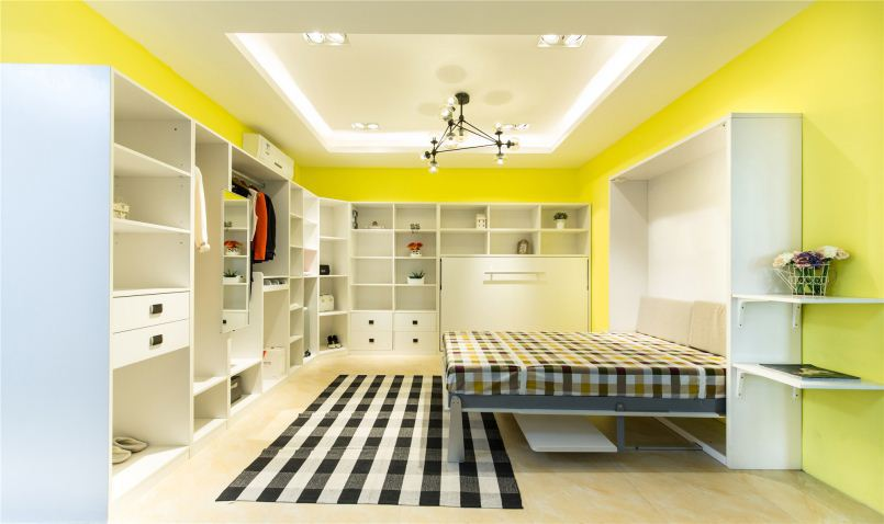New design hot sale cheap european bunk beds
