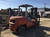 Used 5 Ton Forklift 5 Ton Toyota Forklift Secondhand 5 Ton Forklift FD50