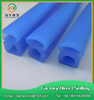 High technology new products female fittings silicone elbow strip
