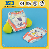 Baby disposable diaper wholesale baby diapers made in china