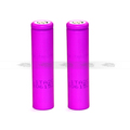 3.7V 16650 Lithium battery Sanyo 16650 2400mah li ion cell
